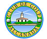 Logo Golf Alcanada in Mallorca